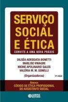 Serviço Social e Etica - Cortez