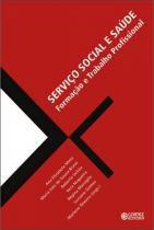 Servico Social E Saude - Cortez - 952523