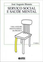 Serviço Social e Saude Mental - Cortez