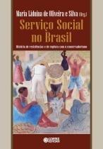 Serviço Social no Brasil - História de Resistência - Cortez editora