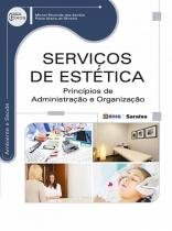 Servicos de estetica - 9788536508276 - Erica (saraiva)