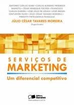 Servicos de marketing - um diferencial competitivo - Saraiva