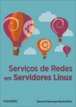 Serviços de redes em servidores linux - Novatec