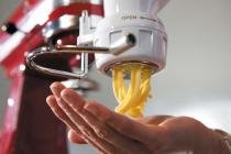 Set pasta press para batedeira - kitchenaid -