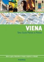 Seu Guia Passo A Passo - Viena - Publifolha editora