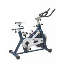 SF2020 - Bicicleta Spinning - Dumbbellblack