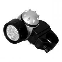 SH14 - Lanterna para Bicicleta 14 LEDs SH 14 - CSR - CSR