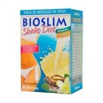 Shake Diet Bioslim Baunilha 400g - BIOSLIM
