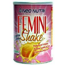 Shake Diet Femini Shake Chocolate 400g - Neo Nutri