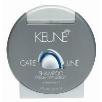 Shampoo Anticaspa Derma Exfoliating - 250ml - Keune