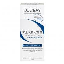 Shampoo Anticaspa Ducray Squanorm 200ml - DUCRAY