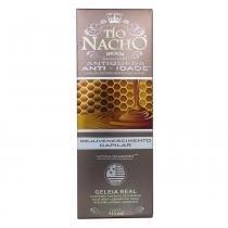 Shampoo Antiqueda e Anti-Idade com Geléia Real 415ml  - Tío Nacho - Tio Nacho