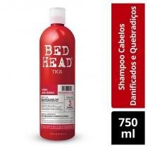 Shampoo Bed Head Resurrection 750ml -