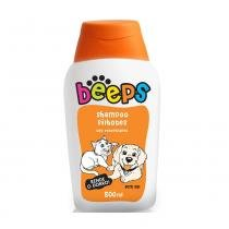 Shampoo beeps sem sal filhotes 500ml - Pet society
