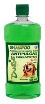 Shampoo Cão Dugs World 500 ml com 12 - Comprenet