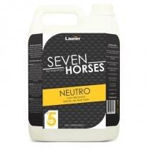 Shampoo cavalo seven horse neutro 5l - Launer linha seven