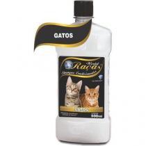 Shampoo Condicionador Gato Hidratante Silicone 500ml - Dugs