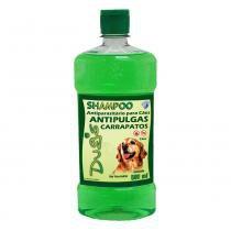 Shampoo dugs antiparasitário 500ml - World veterinária