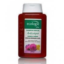 Shampoo ecologie anticaspa hamamelis e bardana 275ml -