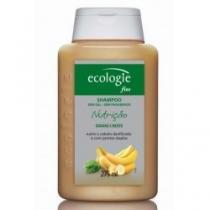Shampoo ecologie reparador nutrição 275ml -