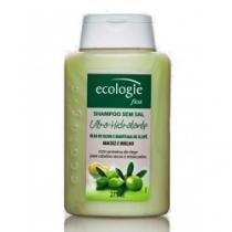 Shampoo ecologie ultra hidratante 275ml -