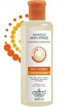 Shampoo Flores E Vegetais Anti-Frizz 300ml -