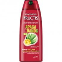Shampoo fructis apaga danos 200 ml - Fructis