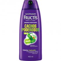Shampoo fructis cachos poderosos 400 ml - Fructis