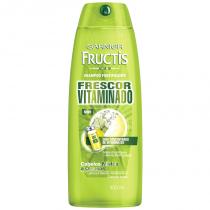 Shampoo fructis frescor vitaminado 400ml - Fructis