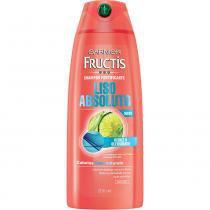 Shampoo fructis liso absoluto 200 ml - Fructis