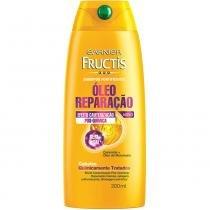 Shampoo fructis óleo reparação pós química 200 ml - Fructis