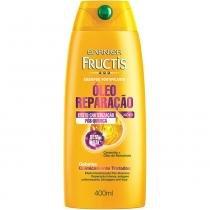 Shampoo Fructis Óleo Reparação Pós-Química 400ml -