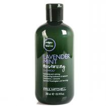 Shampoo lavender mint - 300ml - Tea tree