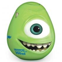 Shampoo Monstros Disney New Biotropic 250ml - Biotropic