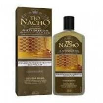 Shampoo Tio Nacho Anti Queda Anti Idade 415ml -