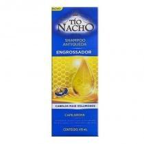 Shampoo Tio Nacho Engrossador 415ml -