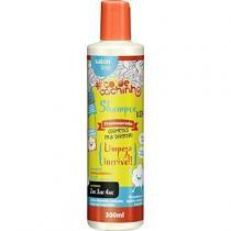 Shampoo uso diário salon line 300ml to de cacho kids - Seu gil
