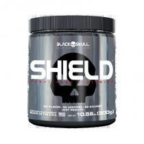 Shield 300G  Black Skull - Glutamina - Fruit Punch -