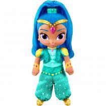 Shimmer e Shine Boneca Falante Shine - Mattel -