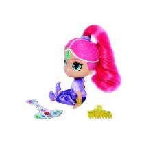 Shimmer e Shine Gênias Mágicas Fashion Shimmer - Mattel -