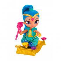 Shimmer e Shine Gênias Mágicas Shine - Mattel -