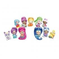 Shimmer e Shine Surpresa Teenie Genie - Mattel -