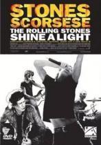 Shine a light - the rolling stones - Imagem filmes