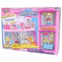 Shopkins Happy places - Happy Home - Dtc
