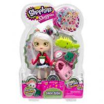 Shopkins Sara Sushi Shoppies Boneca E Acessorios Dtc 3735 -