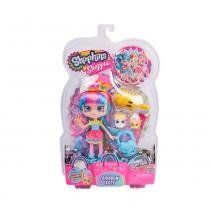 Shopkins Shoppies Bonecas Kate Íris - DTC - DTC