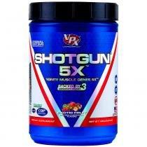 Shotgun 5X Uva 518g VPX - Vpx