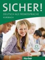 Sicher! c1 - kursbuch - Hueber verlag