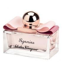Signorina Salvatore Ferragamo - Perfume Feminino - Eau de Parfum - 30ml - Salvatore Ferragamo