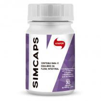 Simcaps - 30 cápsulas - Vitafor -